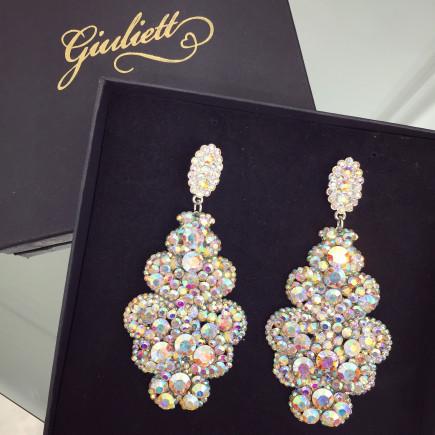 Giuliett Shiny Crystals